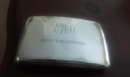 Photo of Cigarette Case