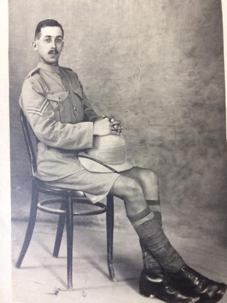 Profile picture for Herbert G Murgett