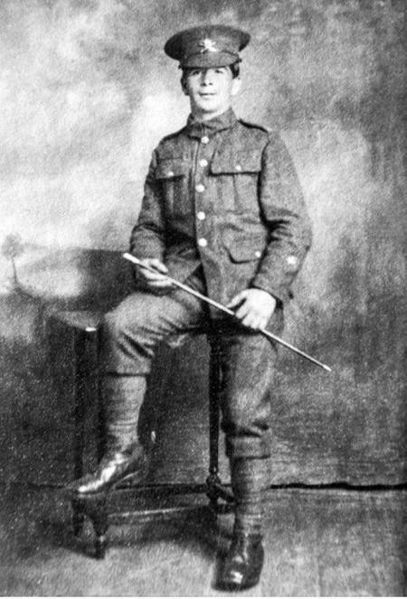 Profile picture for Arthur Cox