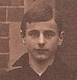 Profile picture for Alfred Edward Cosham