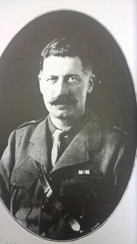 Profile picture for Andrew Reginald Berry