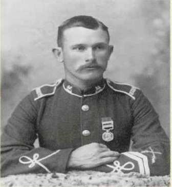 Profile picture for Arthur Strudwick