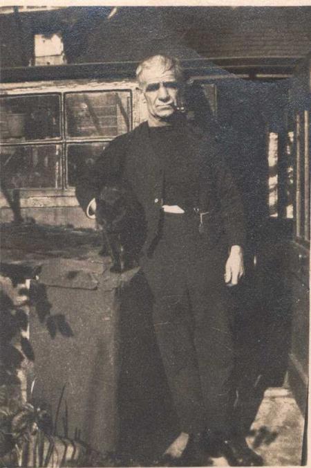 Profile picture for Robert Heath Knight