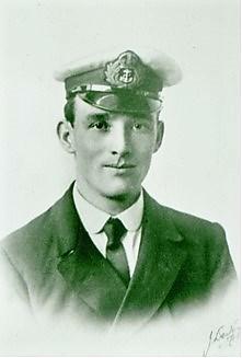 Profile picture for Wilfrid Righton