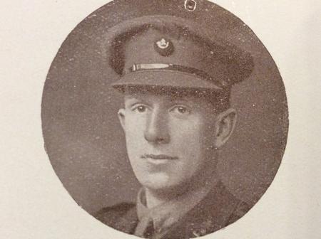Profile picture for Charles Gordon Warren