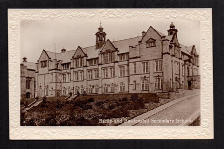 Bacup and Rawtenstall Secondary School
