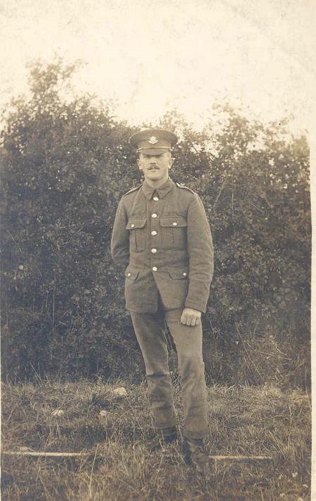 Profile picture for David Hackett