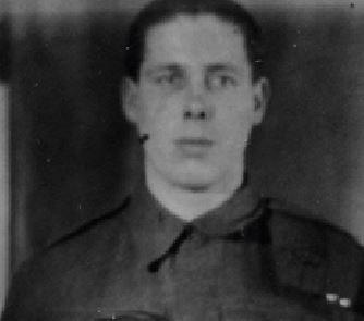 Cyril Edward Cherrison