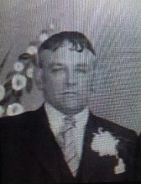 Profile picture for Benjamin Robert Andrews