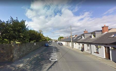 Old Waterford Road, Tramore