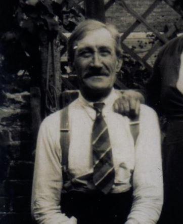 Profile picture for Arthur Ernest Hider