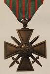 Croix  de Guerre ww1