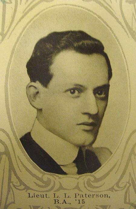 Profile picture for Lamont Livingstone Paterson