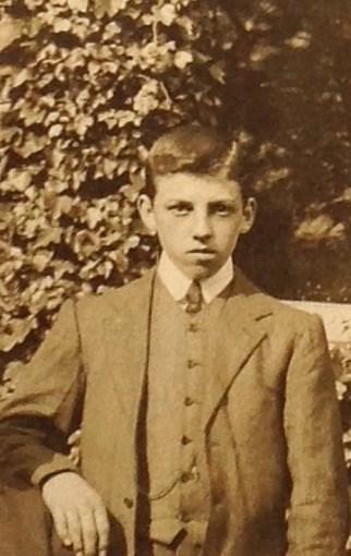 Joseph Henry Miller