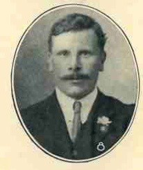 Profile picture for George Henry Prowse
