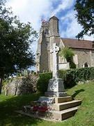 Birling War Memorial
