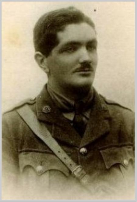 Profile picture for Douglas William Mcmichael