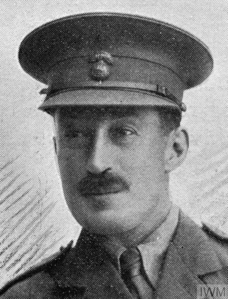 Profile picture for Maurice Cridland Hill