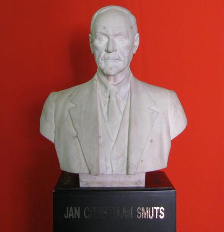 Profile picture for Jan Christian Smuts