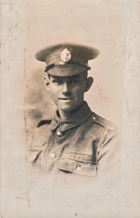 Profile picture for Francis Hooper Greenhill