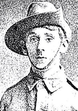 Profile picture for Thomas George Curley