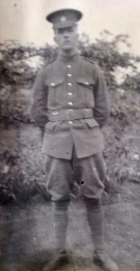 Profile picture for Patrick Balfour Watson