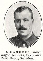 Profile picture for David Sanders
