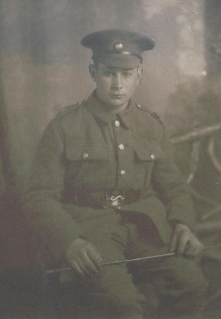 Profile picture for Alpheus Stanley Pickering