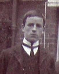 Profile picture for Archibald Spencer Goddard