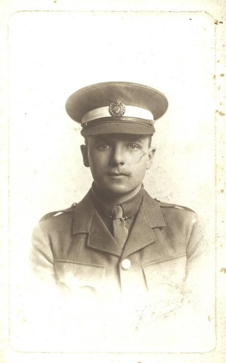 Profile picture for George Arthur Pickering