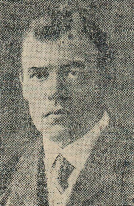Profile picture for John George Butterfield
