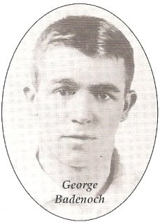 Profile picture for George Huntley Badenoch