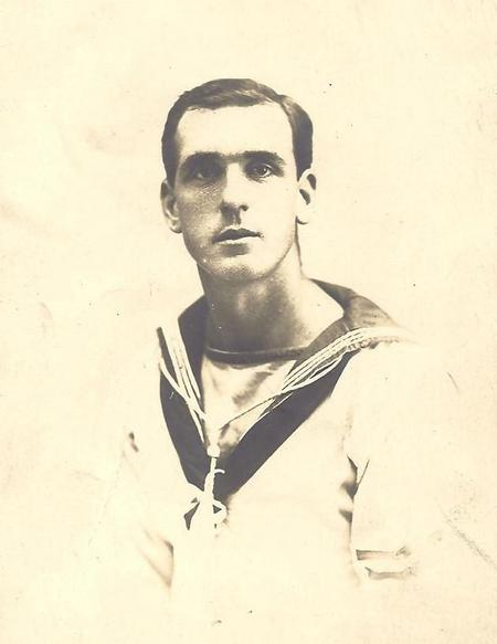 Profile picture for Walter Carr