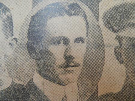 Profile picture for Jeremiah Sydney Punt