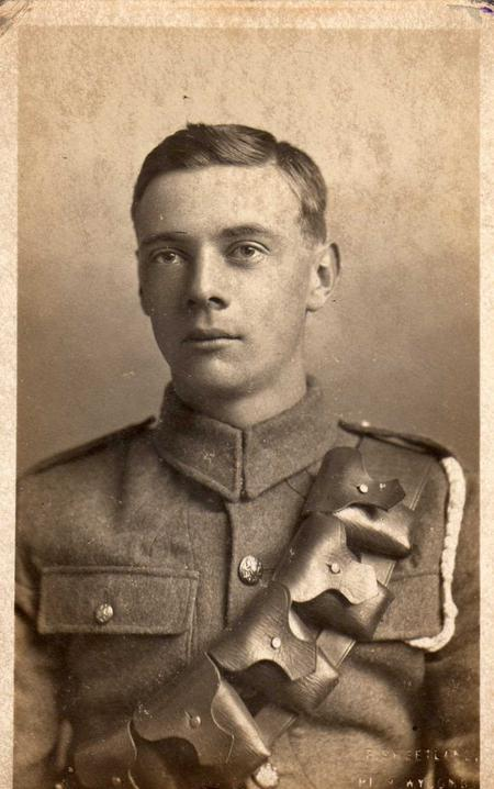 Profile picture for John Cunnington