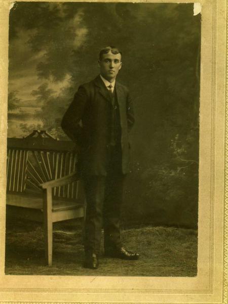 Profile picture for John Mccann