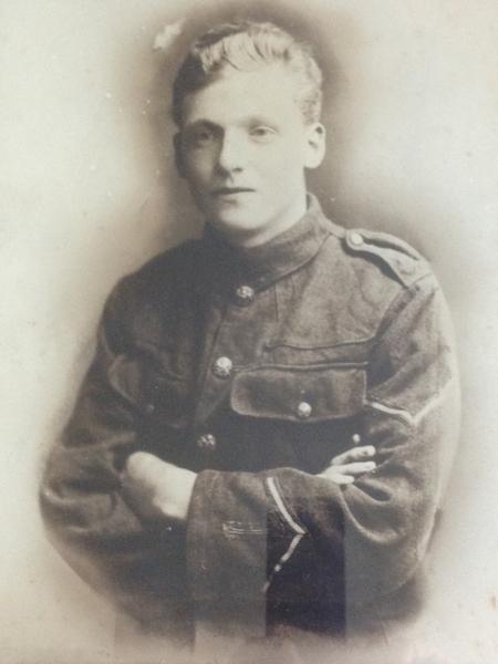 Profile picture for Alfred Hamnett