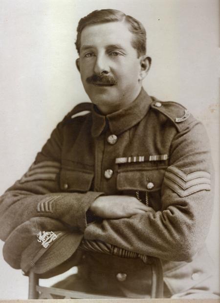 Profile picture for John Edwin Coggins