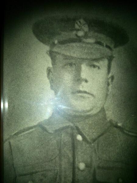 Profile picture for James Shrubb