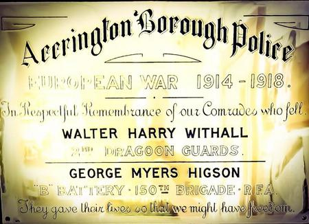 Profile picture for George Myers Higson