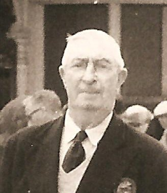 Profile picture for Ernest Thomas Reeves