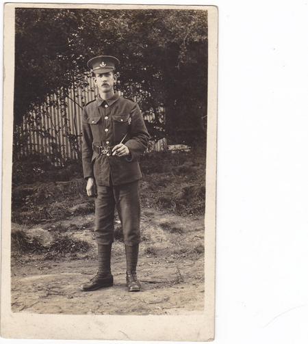 Profile picture for John Henry Gutteridge