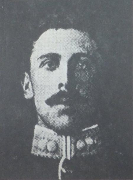 Profile picture for Hervey Robert Charles Tudway
