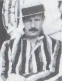 Profile picture for Trevor Coleridge Spring