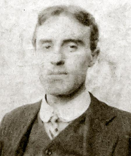 Profile picture for Frederick William Bowes