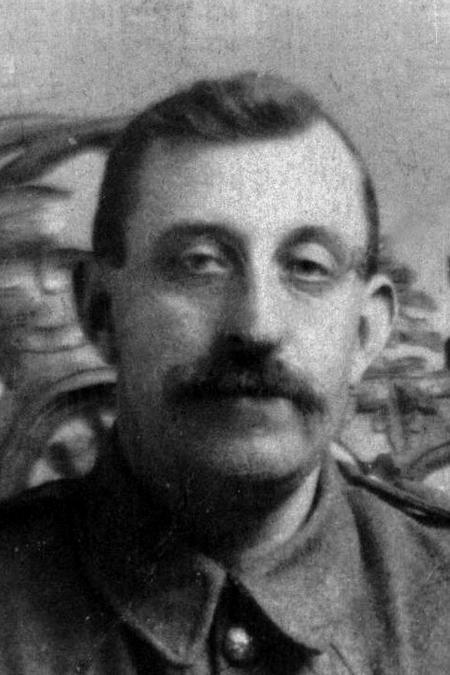 Profile picture for George Horton