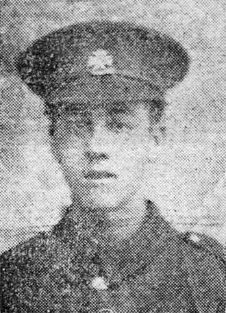 Profile picture for Frederick William Fox