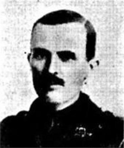 Alfred Garnett Horsfall