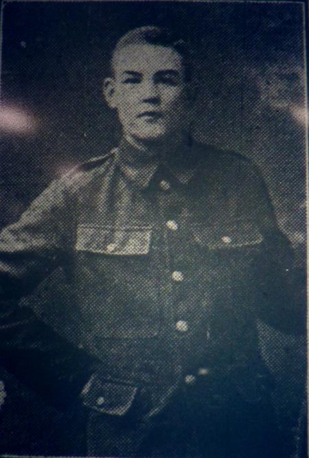 Profile picture for Robert Allen Lewis Thomas