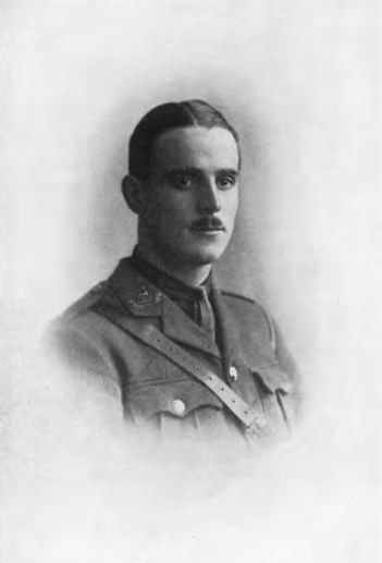 Profile picture for George Elliott Austin